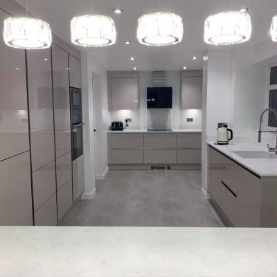 Bathroom fitters glasgow west end
