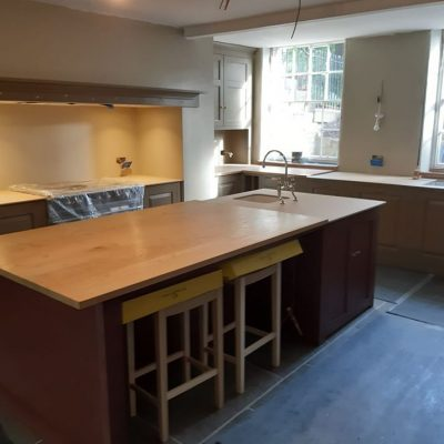 Ikea kitchen glasgow