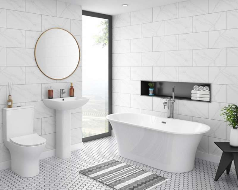Bathroom Fitters Glasgow Refurbishment And Installation Fitters