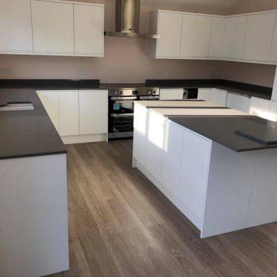 kitchen installers glasgow