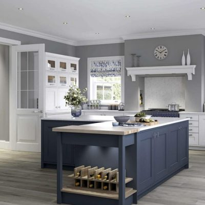 kitchens glasgow